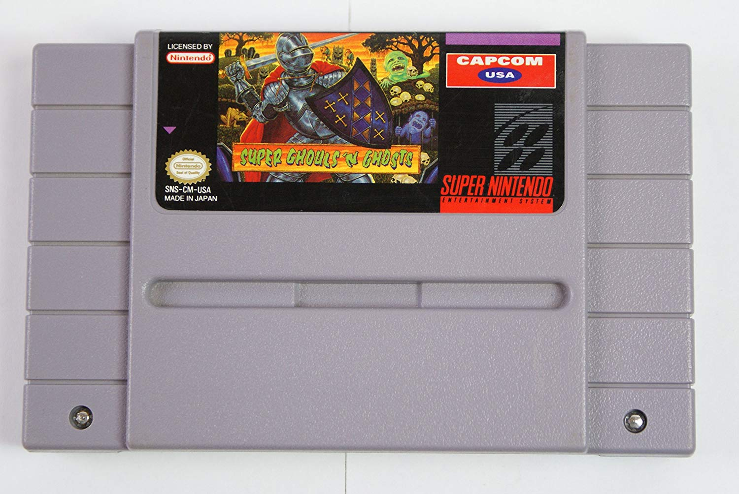 top SNES hidden games