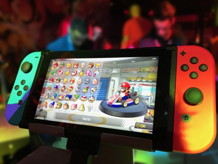Nintendo switch featured image