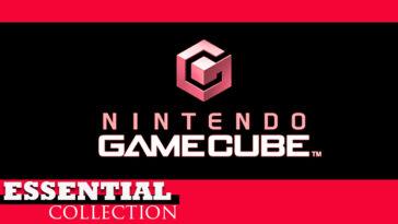 GameCube Games