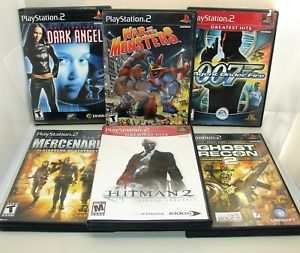 best underrated PS2 games